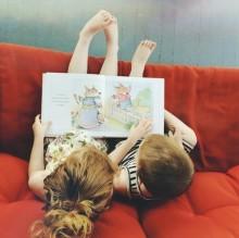 あの頃の思い出がよみがえる♡オトナが楽しむ絵本ネイルで童心に帰ろう!
