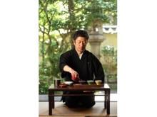 「Salon de KANBAYASHI」にて上林春松氏直々に指導!究極の日本茶体験イベントに参加してみない?