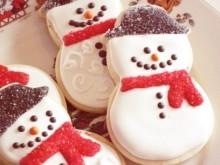 冬にやりたい!雪だるまネイルのデザイン集♡