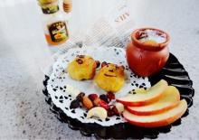 めちゃ可愛♡「クマのプーさん」スイートポテト簡単レシピ!