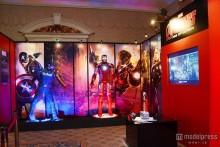 ディズニー、マーベルの世界が拡大 「女子マーベル」&「ツムツム」の新展開も<「D23 Expo Japan 2015」レポ>