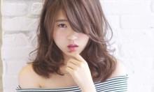 【最旬前髪】可愛すぎてトレンドに♡噂の『91ヘア』が冬の大人女性の新常識!?
