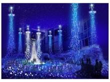 今年のトレンドは…!?都内でも続々クリスマスイルミネーション点灯開始。絶対に見逃せないおすすめスポット3選