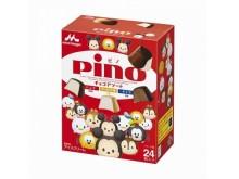 冬季限定ピノ シーズンアソートが発売!ディズニーTSUM TSUM(ツムツム)の30キャラクターがパッケージに