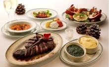今年のクリスマスは熟成肉!ウルフギャング・ステーキハウスの限定ディナーがすごい