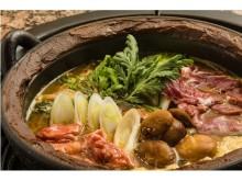 忘年会や新年会にどうぞ、肉にこだわった焼き肉店が鍋料理を提供、味噌・だしも極めた一品!
