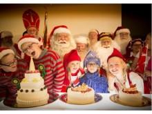 サンタも太鼓判!!ホテルニューオータニ大阪の豪華なクリスマスケーキで最高のクリスマスを