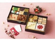 小樽洋菓子舗ルタオのスイーツが一挙に味わえる!「スイーツおせち」が今年も登場!!