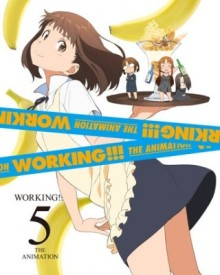 TVアニメ『 WORKING!!! 』1時間スペシャル放送決定