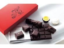 希少なショコラを求めて来店予約が殺到!歴代仏首相も愛した幻のショコラ日本上陸