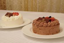 クリスマスはアイスケーキ! 究極の贅沢が味わえるアイスケーキを大特集