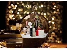 感謝の気持ちをオーガニックギフトとともに届けよう!ホットチョコレート付きオンラインクリスマスカードが送れるスペシャルサイトオープン