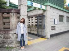 「レイ散歩」がリニューアル! 変わりゆく築地で海鮮グルメとプチ旅気分を味わう!