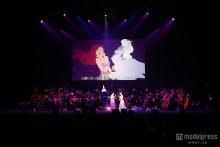 """ディズニー、""""ヴィランズ""""なりきりステージで客席から悲鳴 一緒に楽しむクリスマス公演も"""