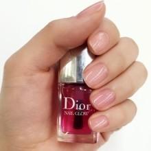 自爪がキレイに見えちゃう♡Diorの「ネイルグロウ」がとっても優秀!