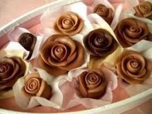 キュートなチョコレートネイルが2016年のバレンタインの恋を応援する♡