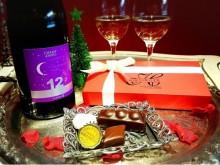 ショコラマニア垂涎!フランスの老舗「イルサンジェー」の希少なクリスマス向け商品が数量限定で!!