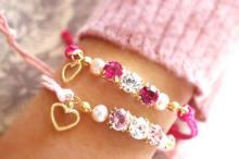 ピンクは1種類じゃない♡チェリーにベビー、サーモン、ダスティ♡ピンクの種類別!ネイルデザイン一覧