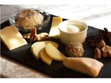北海道の工房「白糠酪恵舎」のこだわりチーズを銀座の資生堂パーラー・レストランで堪能できる!
