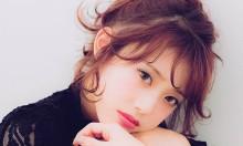 """2015ヘアスタイル♡トレンドを彩る""""3words""""から見るit girlヘア"""