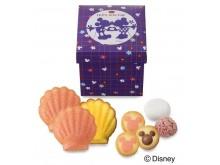 新年は、ディズニースイーツでお祝いしよう!キュートなパッケージは手土産にもぴったり