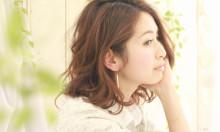 『ミディアムパーマ』が一番好き♡【系統別】なりたい自分を探すパーマヘアカタログ