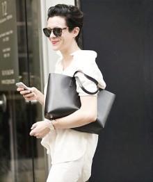 人気ブロガー、ギャランス・ドレに学ぶ強く美しくファッションを楽しむ秘訣