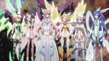 『 戦姫絶唱シンフォギアGX 』のスタッフ本がついに発売決定