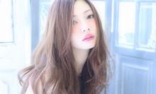 髪色でお洒落したいあなたに♡『アッシュグレー』で冬~春のコーデに『抜け』と『透け』を♪