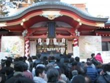 初詣までに身につけておきたい! 神社の正しい参拝方法とは?