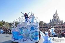 「アナ雪」日本初上陸!新スポット誕生、ヴィランズ旋風…今年も話題豊富なディズニー、2016年も楽しみ続々【2015年末特集】