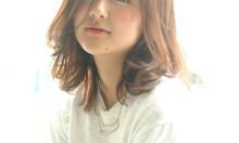 実は『伸ばしかけ』前髪が一番かわいい♡フェミニンバングの秘密