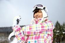 超必須アイテムからあると便利な小物まで! スキー・スノボ初心者の持ち物まとめ