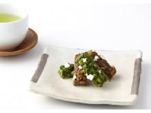 宇治茶老舗の自信作、米粉やあられをつかったザクザク食感のチョコクランチで日本茶タイムをどうぞ