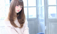 【2016年SSトレンドカラー】春はLucent Beigeでキマリ☆