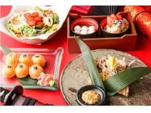 新宿の戦国居酒屋に「真田幸村」フェアが見参!大河ドラマのスタートで注目される英雄の魅力を食事で体感