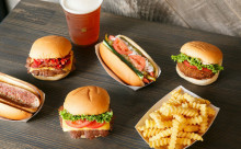 あの行列必至のハンバーガー「シェイク シャック」2号店が恵比寿に今春オープン!