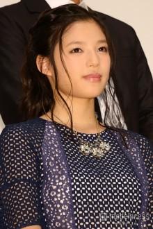 E-girls石井杏奈、女優としての成長誓う 悩みも吐露
