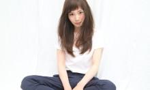 """2016年も前髪美人で♡かわいい顔を作る""""前髪""""ヘアカタログ"""