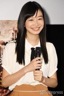 「Seventeen」岡本夏美、ファンをずぶ濡れに?日本初の試みで手応え