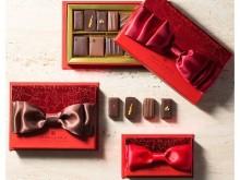 珠玉の逸品揃い!アンリ・ルルーのバレンタイン限定ボンボン・ショコラで、大人の恋を盛り上げよう