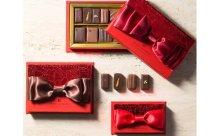 """情熱の赤いボックスが目印!「アンリ・ルルー」のバレンタイン・テーマは""""イタリア旅行"""""""