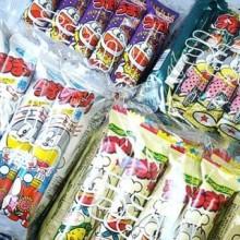 駄菓子の魅力、再確認!「だがしかし」で気付く新たな 駄菓子の食べ方 !