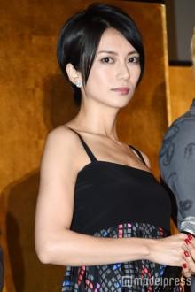 柴咲コウ「歯がゆさもあった」ツンデレ姫役に本音
