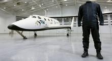 スタイリッシュな宇宙服!?Y-3×ヴァージングループのフライトスーツがクール
