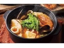 カラダも心もポッカポカ。極寒の今の季節に食べたい、レストランの鍋メニュー3選
