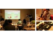 5種類の抹茶スイーツ・ドリンクが愉しめて参加費1000円!ブルックスが、英語で学ぶ「Matcha Workshop」開催