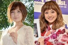 AAA宇野実彩子、伊藤千晃の誕生日を祝福 プレゼントのセンスに称賛の声