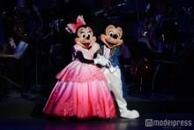 ディズニー、新「バレンタイン・ナイト」初お披露目  今週一番読まれたニュースは?【ディズニー情報編TOP5】
