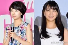 波瑠&山本美月の美女コンビにコメント殺到「可愛すぎ」
